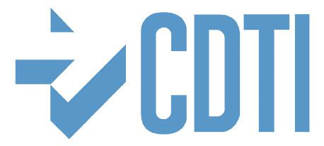 Logotipo CDTI